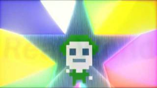 Animated music video - The Lost Levels -