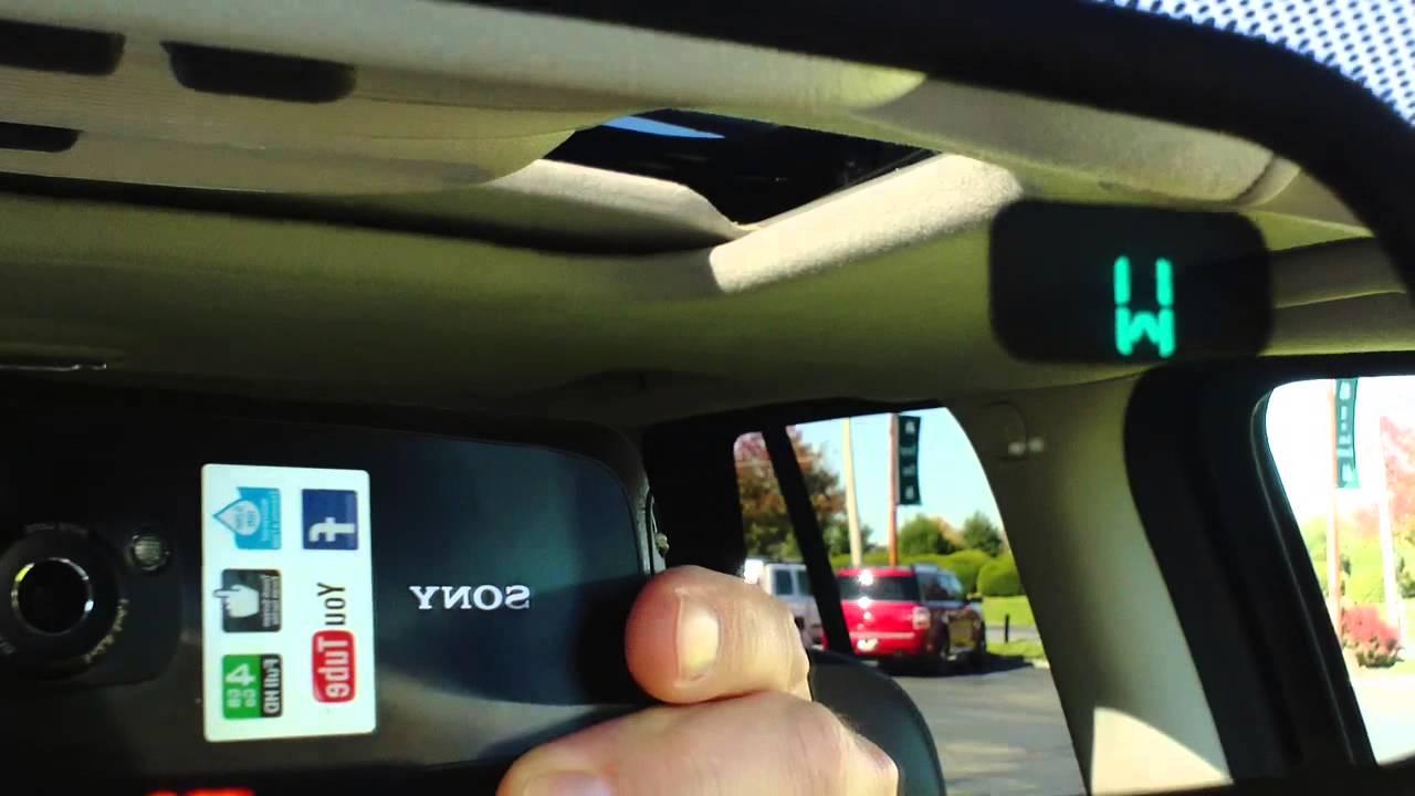 Gmc Envoy 4x4 Youtube Accesorios Para Camionetas