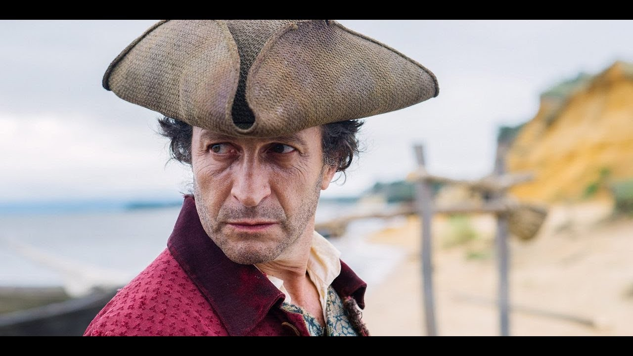 Zama | Trailer | New Release