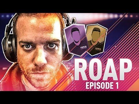 AVOIR UNE EQUIPE EN 1 SEUL MATCH - #ROAP1 FIFA18