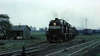 The Lehigh & New England Railroad Volume 3