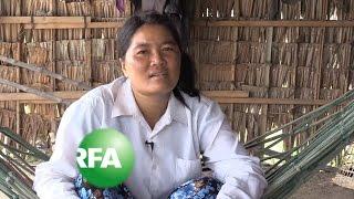 The Life of a Cambodian Salt Farmer