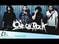 ONE OK ROCK - 3xxxv & Take Me To The Top Live in Hamburg [20151215][FANCAM]