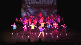 STAR DANCE ACADEMY * NZ - DV 32 (Rhythm is Gonna get You)