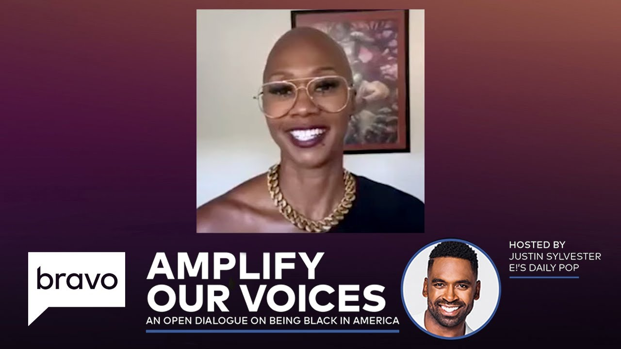 Amplify Our Voices: Dr. Imani Walker on IG Live