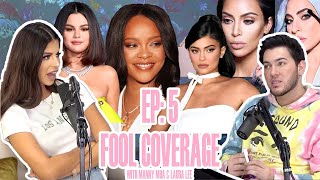 Are Celebrity Makeup Brands a Cash Grab? Our Honest Thoughts   Fool Coverage ep 5