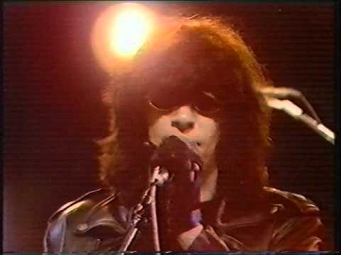 The Ramones Live The Whistle Test 26/02/85