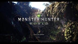 Monster Hunter World - Episode 25 - Kushala Daora - The Dragon of Steel