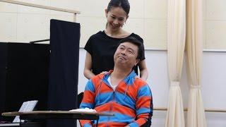「エンタステージ」http://enterstage.jp/ 2015年7月3日(金)より東京...