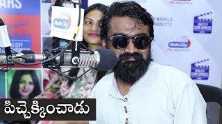 Rahul Rama Krishna Funny @ Mithai The Dirty Song Launch at Radio City
