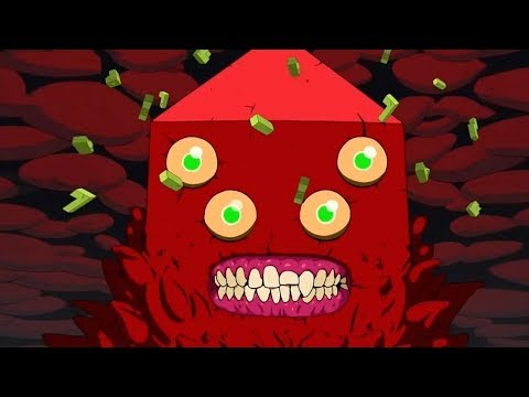Golb and His Scholars (Adventure Time Theory)