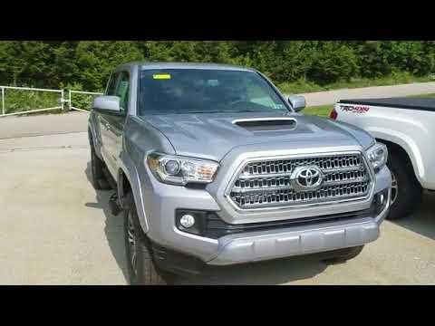 Delightful 2017 Toyota Tacoma Greensburg PA | Toyota Of Greensburg