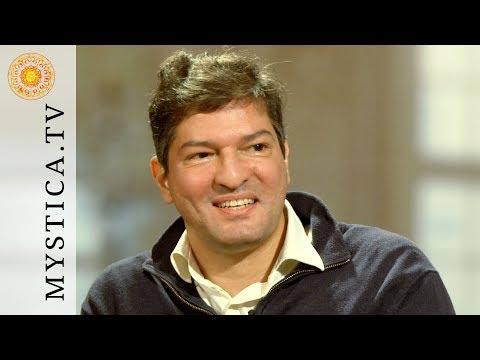 André Shanteem - Öffne Deinen Herzlotos (MYSTICA.TV)