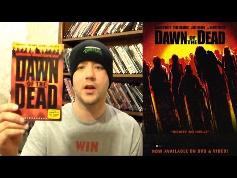 Dawn of the Dead (2004) Movie Review