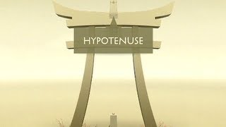 Xbox Live Indie Games - Hypotenuse Trial