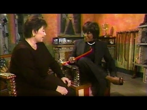 The Roseanne Show (1998) #11 Patti LaBelle & John Waters