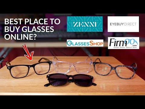 Prescription Glasses Websites Compared! (and Must Know Hacks For Getting The Best Pair)