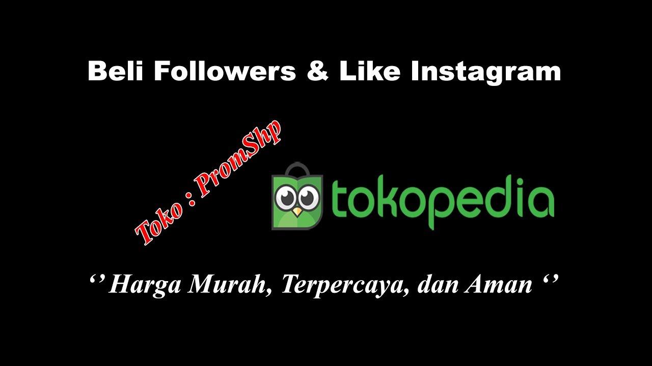 Beli Followers Dan Like Instagram Murah Banget Youtube