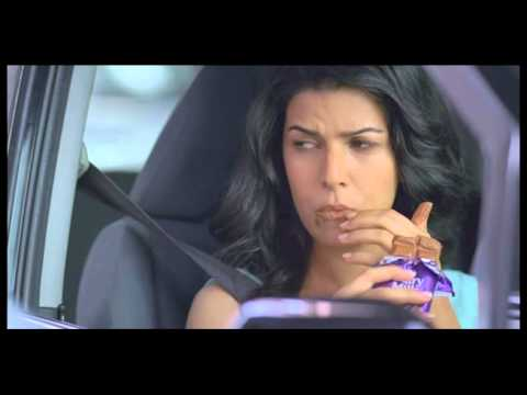 India - Cadbury Dairy Milk Silk - Traffic TV Commercial