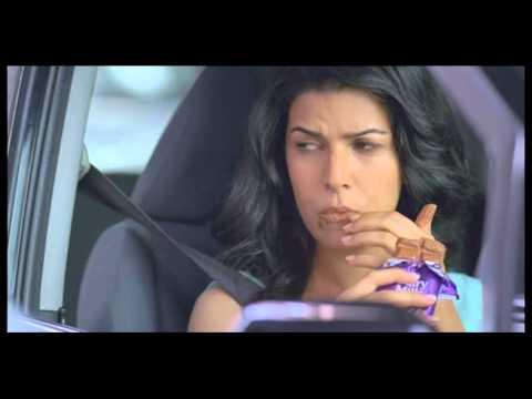 India - Cadbury Dairy Milk Silk - Traffic TV Commercial