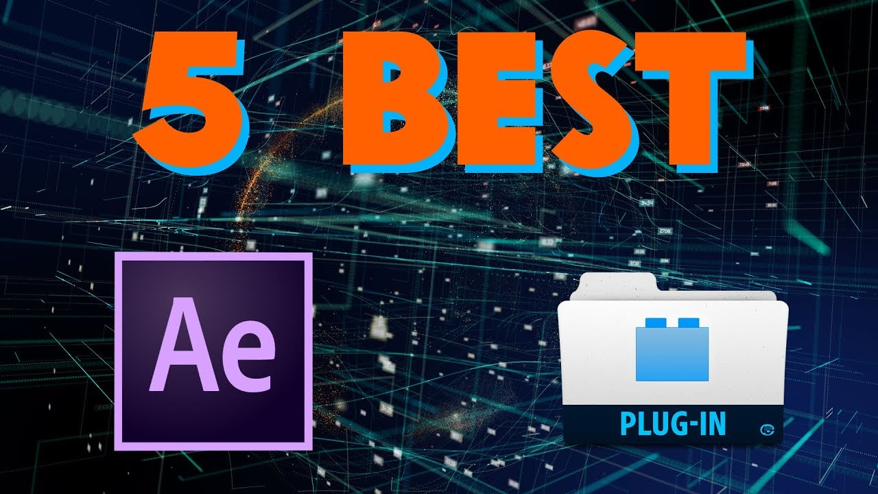 how to add plugins to adobe after effects