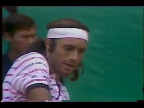 Download Monte Carlo F 1981 Jimmy Connors v Guillermo Vilas