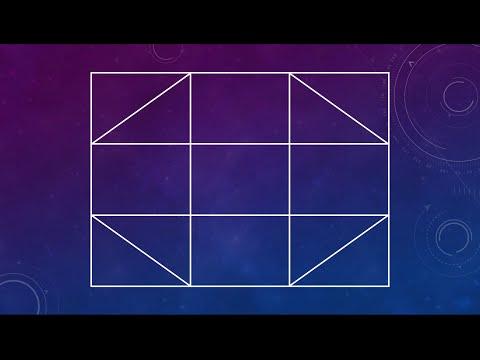 Pencil Puzzle - Brain Teaser With Answers - Logic Puzzle Math Trick - Trick Your Friends