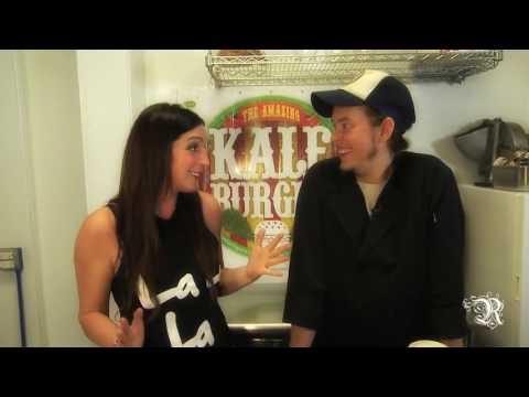 Amazing Kale Burger   Rose Phillips Online