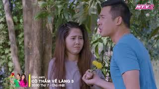 MV Một lần dang dở (Sam - Jun - Lương Thế Thành - Tường Vi)   CÔ THẮM VỀ LÀNG 3