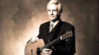 Watch Del Mccoury Let An Old Racehorse Run video