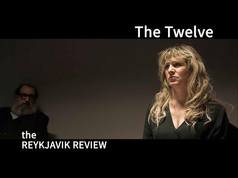 THE TWELVE - Belgian Crime Series Review