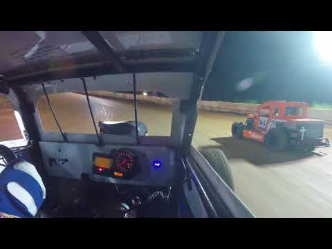 #96 Dwarf Truck Wartburg Speedway Sept 2 18