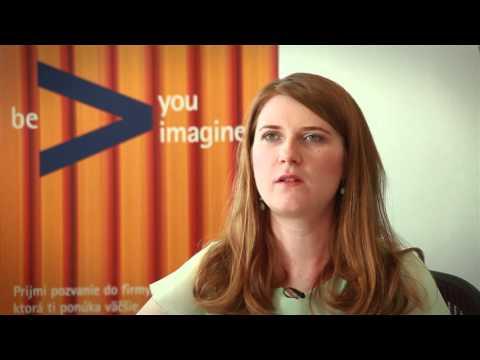 Accenture  slovakia profesia