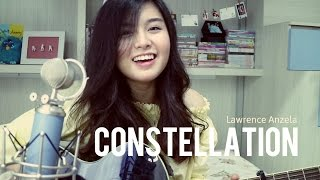 Video CONSTELLATION - original song by Anzela download MP3, 3GP, MP4, WEBM, AVI, FLV Januari 2018