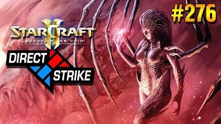 Star Craft 2: LOTV ★ Direct strike ★ #276