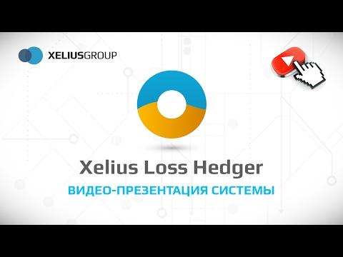 Особенности торгового робота Xelius Loss Hedger и почему он - «спасение для сливающих трейдеров»
