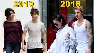 Watching selena gomez and justin bieber try to rekindle their romance is like your bestie get back with an ex that you know isn't exactly right for ...