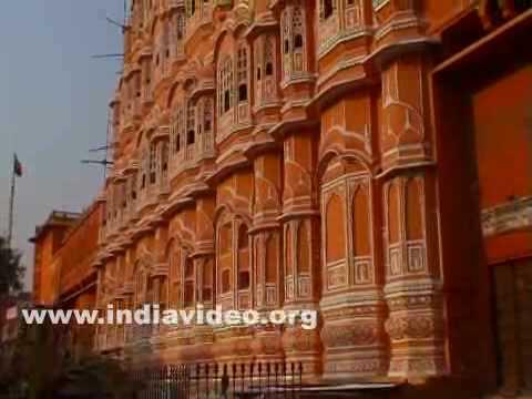 Maharaja Sawai Man Singh II Museum at Jaipur in Rajasthan