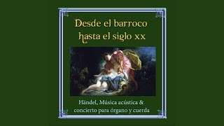 Water Music Suite No. 1 in F Major, HWV 348: IX. Hornpipe
