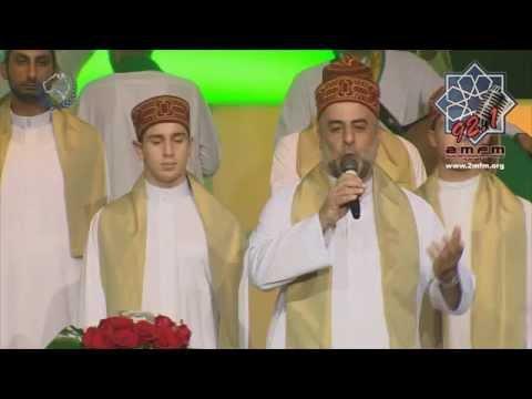Nur Dunya Hadi Muhammad - نور الدنيا هدي محمد - Sydney Mawlid 2015