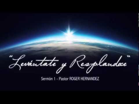 Campestre 2015 - Sermón 1 - Roger Hernández