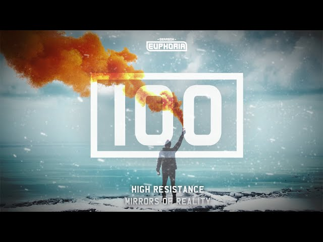 High Resistance - Mirrors Of Reality [GBE100]