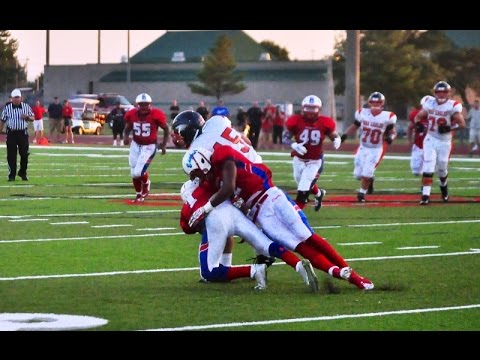 2016 S/WR Isaiah Simmons 2015 season highlight remix