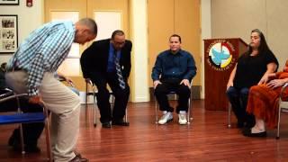 KQED 2014 American Indian Heroes: Nathan Blacksmith