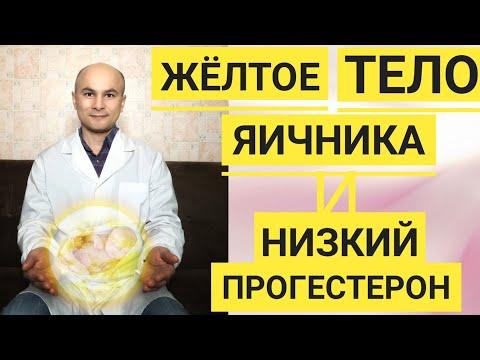 Болит яичник после овуляции желтое тело