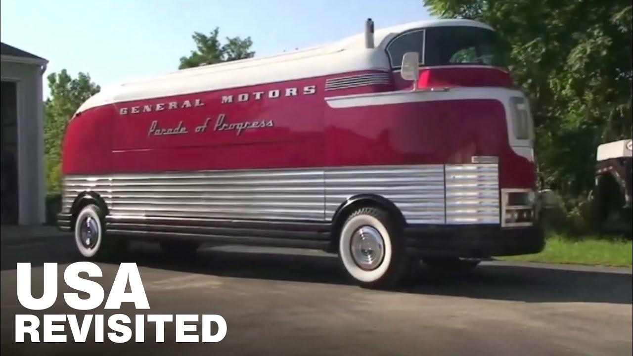 USA Revisited: Classic Restos Series 47
