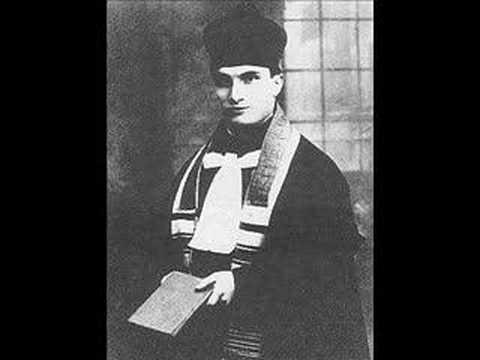 Joseph Schmidt Ano Avdoh