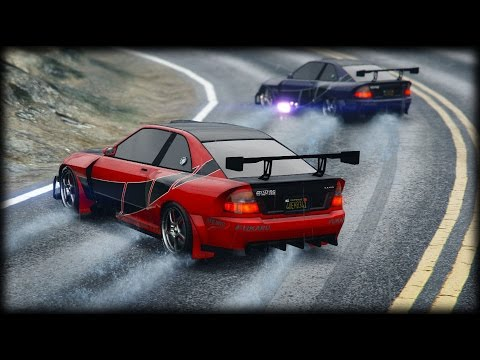 Gta 5 Online Top Best Drifting Cars Used For Epilepsy Warning