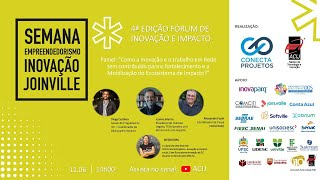 4º Fórum Impacto Social