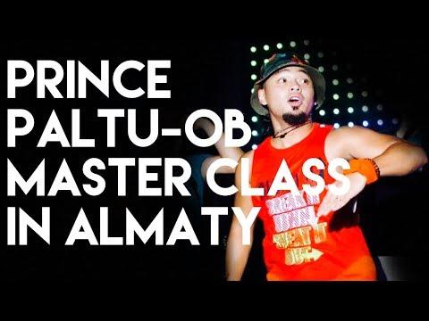 Zumba®   Mira Sharbakova   Mi Gente   Prince Paltu-Ob ZES™ Master Class In Almaty
